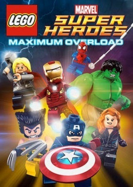 Watch Movie Lego Marvel Super Heroes: Maximum Overload