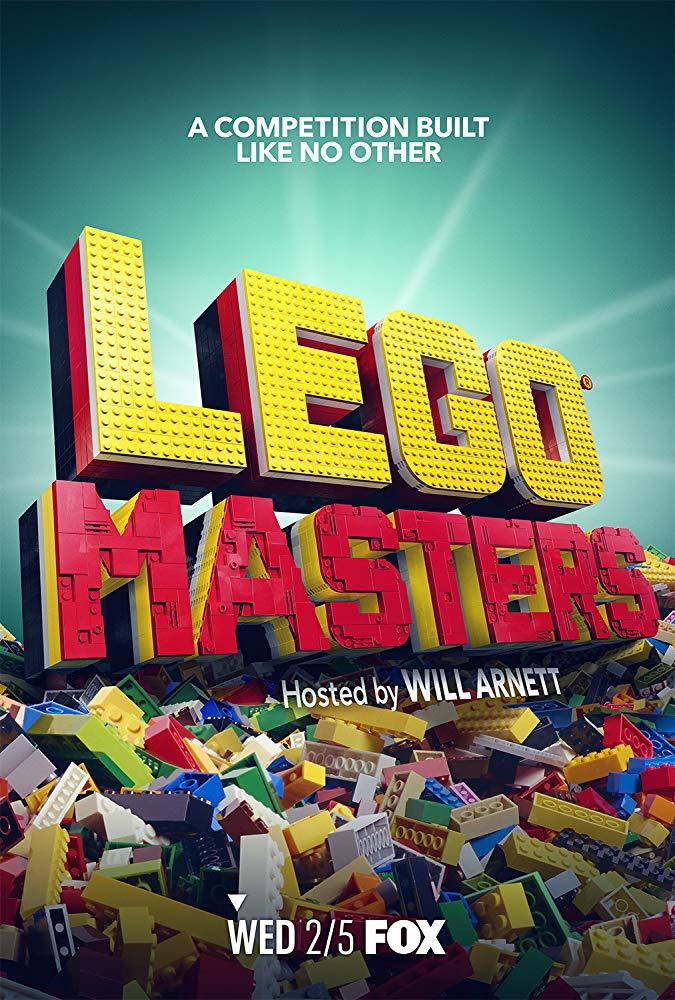 Watch Movie Lego Masters (AU) - Season 3