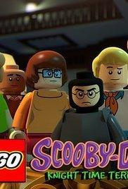 Watch Movie Lego Scooby-Doo! Knight Time Terror