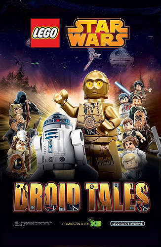 Watch Movie LEGO Star Wars: Droid Tales - Season 1