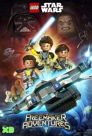Watch Movie Lego Star Wars: The Freemaker Adventures - Season 2