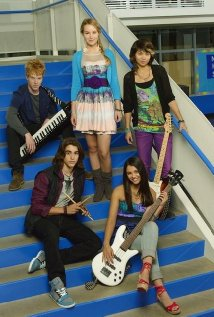 Watch Movie Lemonade Mouth