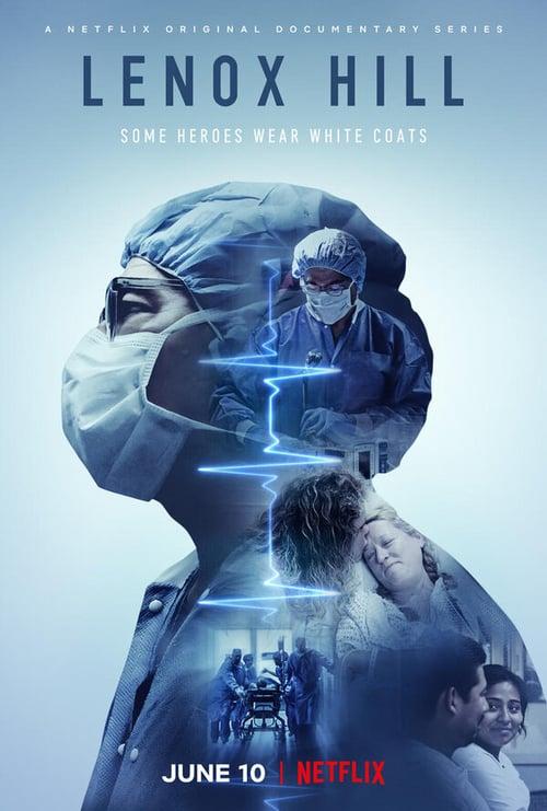 Watch Movie Lenox Hill - Season 1