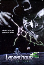 Watch Movie Leprechaun 4: In Space