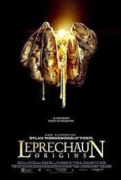 Watch Movie Leprechaun: Origins