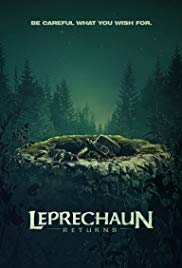 Watch Movie Leprechaun Returns
