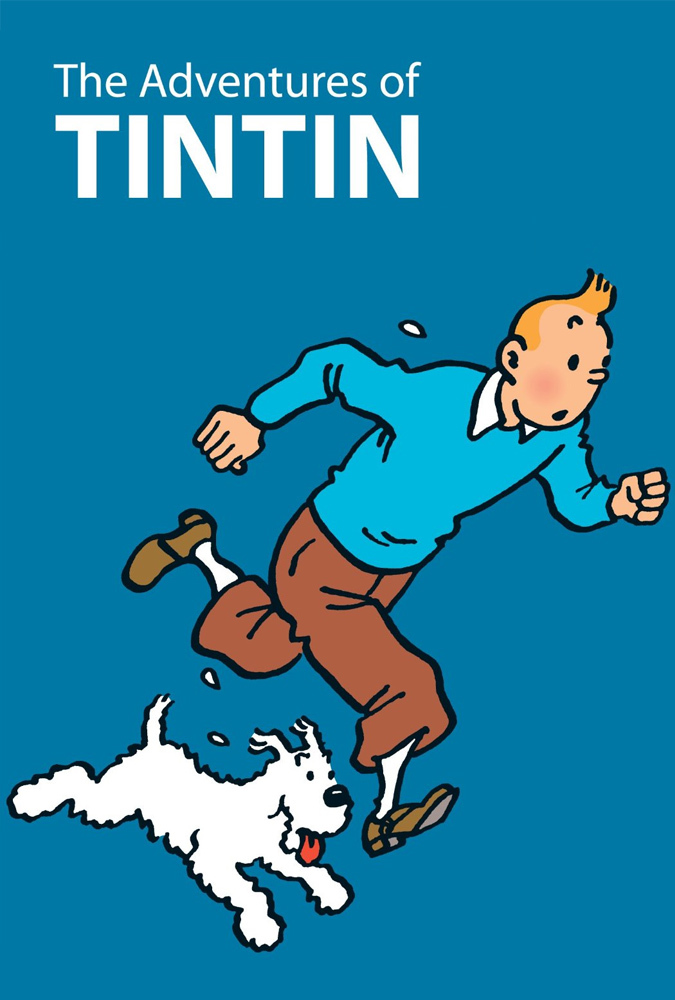 Watch Movie Les aventures de Tintin - Season 03