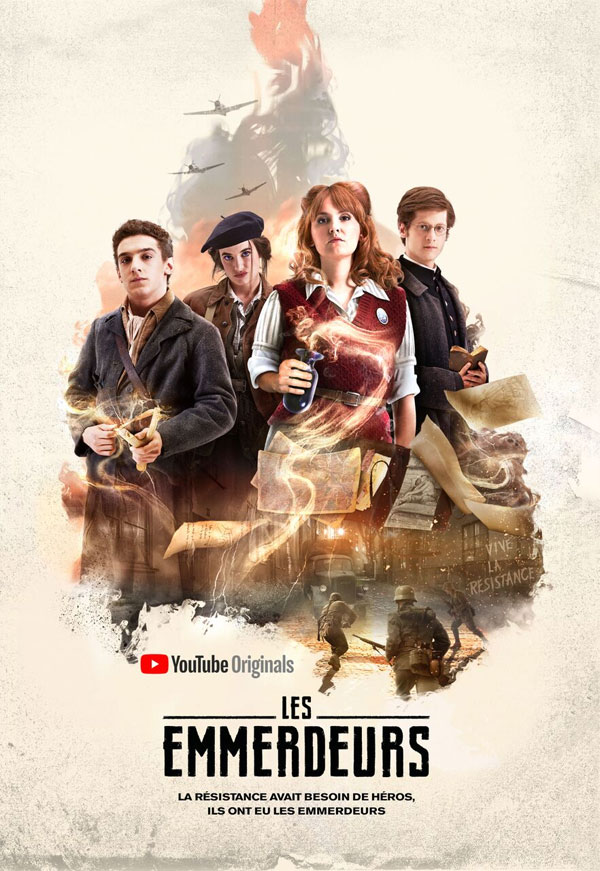 Watch Movie Les Emmerdeurs - Season 1