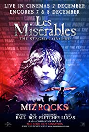 Watch Movie Les Misérables: The Staged Concert