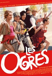 Watch Movie Les ogres