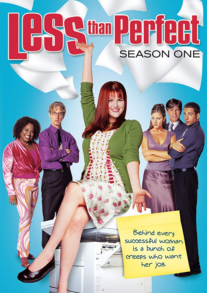 Watch Movie Less Than Perfect - Season 4