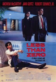 Watch Movie Less Than Zero