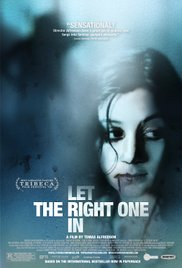Watch Movie Let the Right One In
