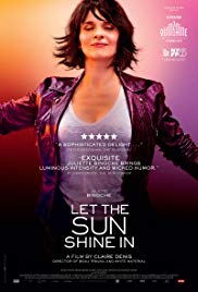 Watch Movie Let the Sunshine In