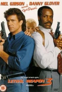 Watch Movie Lethal Weapon 3