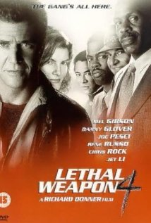 Watch Movie Lethal Weapon 4