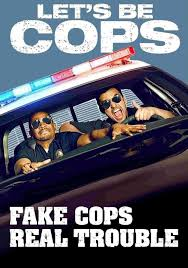 Watch Movie Let's Be Cops