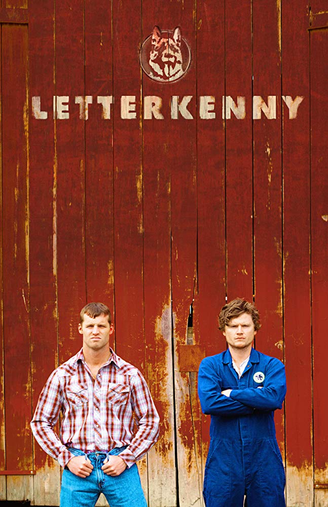 Watch Movie Letterkenny - Season 6
