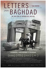 Watch Movie Letters from Baghdad