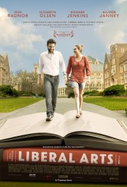 Watch Movie Liberal Arts