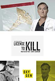 Watch Movie License To Kill - Season 1