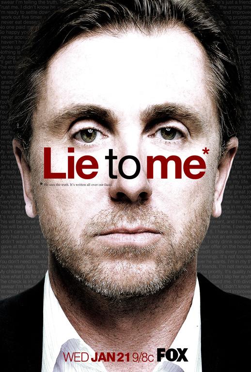 Watch Movie Lie To Me - Season 1