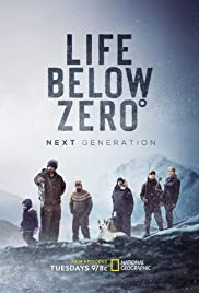 Watch Movie Life Below Zero: Next Generation - Season 2