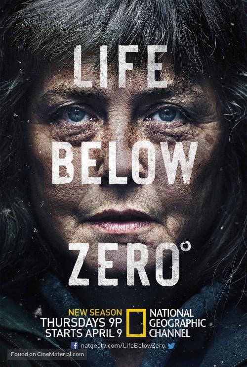 Watch Movie Life Below Zero - Season 02