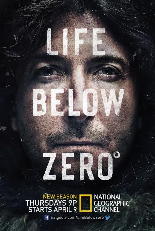 Watch Movie Life Below Zero - Season 03
