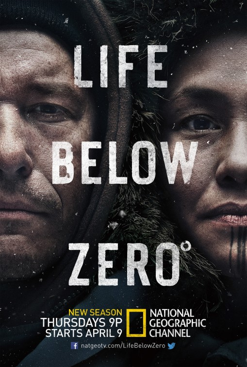 Watch Movie Life Below Zero - Season 04