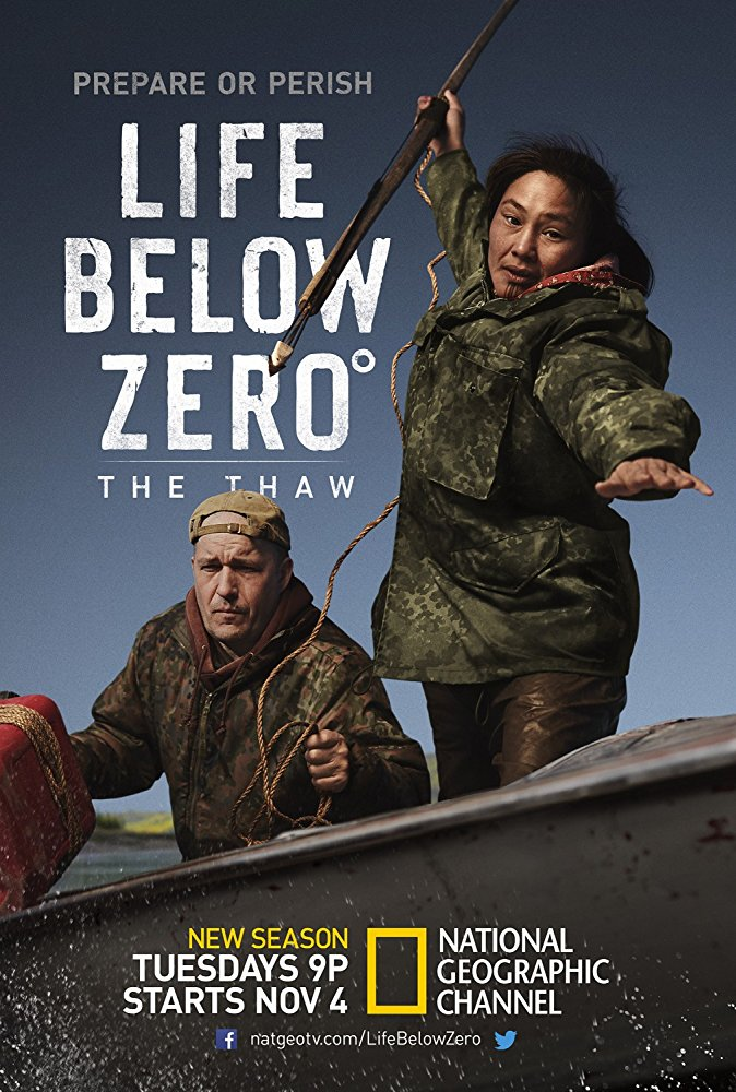 Watch Movie Life Below Zero - Season 06