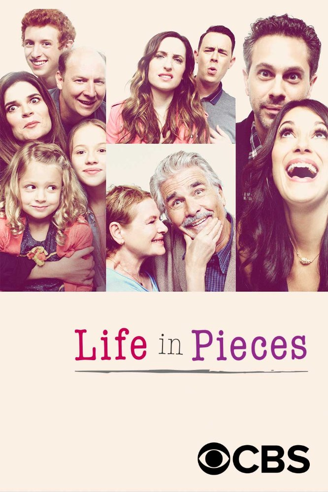 Watch Movie Life in Pieces - Season 2