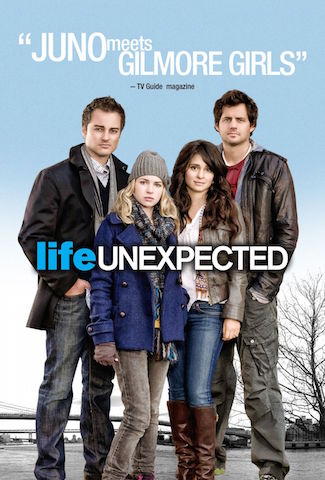 Watch Movie Life Unexpected - Season 1