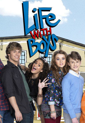 Watch Movie Life With Boys - Season 2