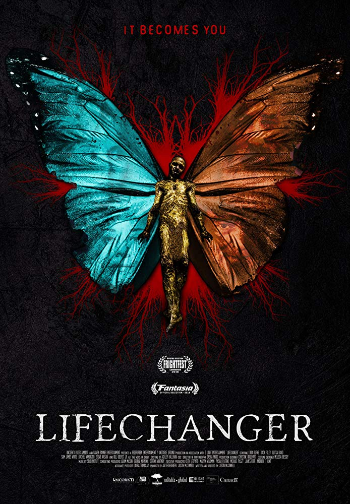 Watch Movie Lifechanger