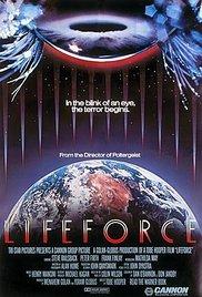 Watch Movie Lifeforce
