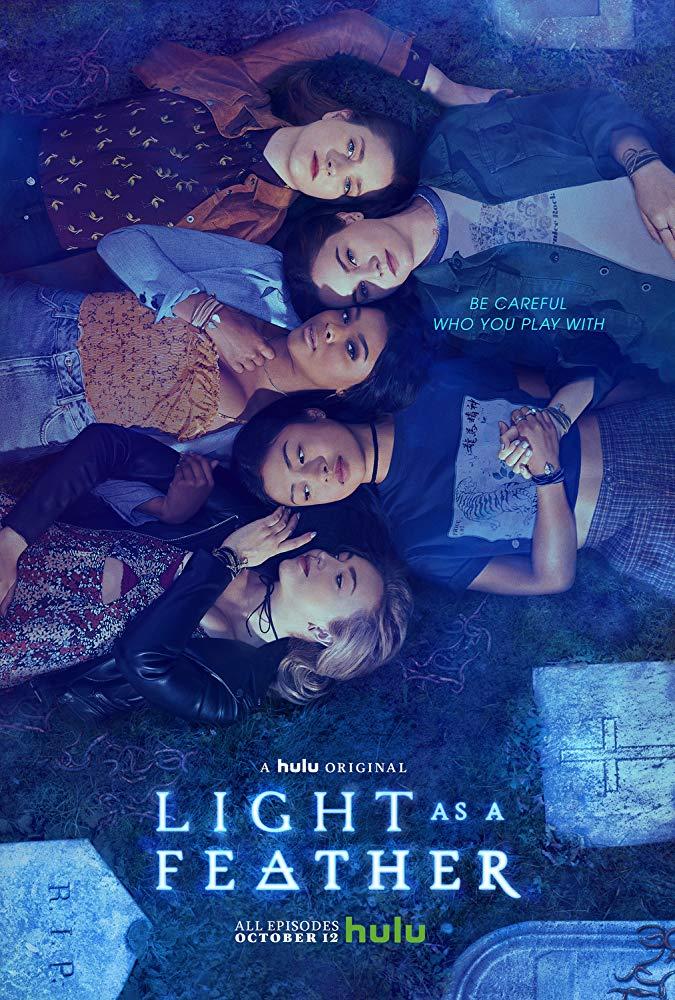 Watch Movie Light as a Feather - Season 1
