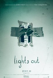 Watch Movie Lights Out