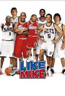 Watch Movie Like Mike