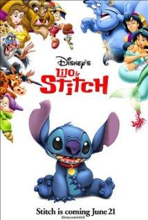 Watch Movie Lilo and Stitch