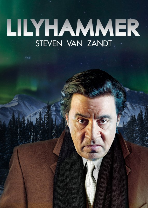 Watch Movie Lilyhammer - Season 2