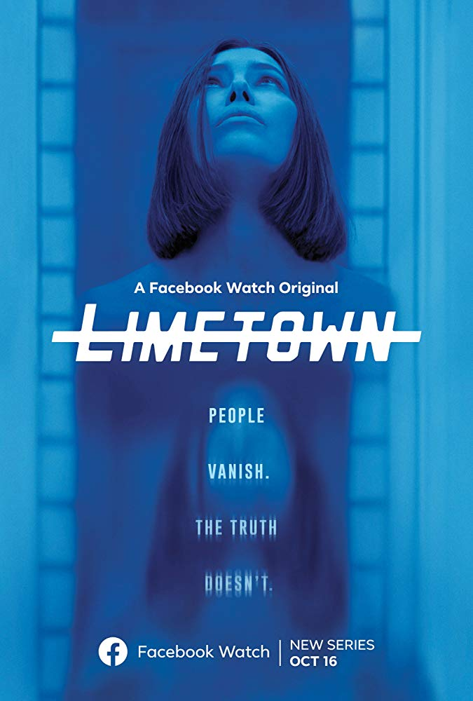 Watch Movie Limetown - Season 1