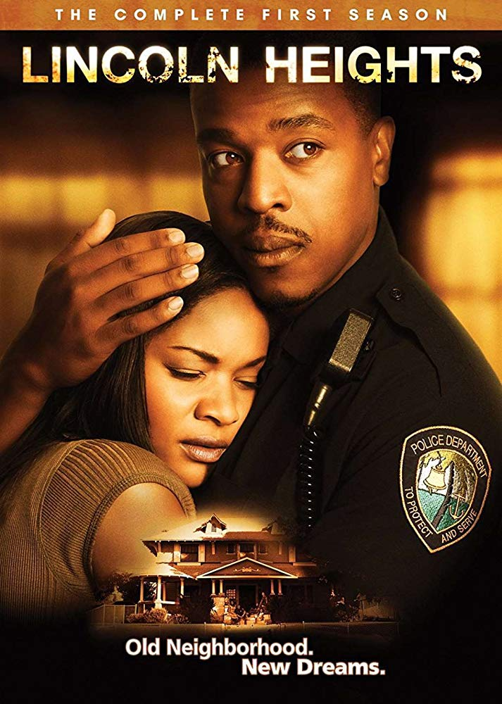 Watch Movie Lincoln Heights - Season 4