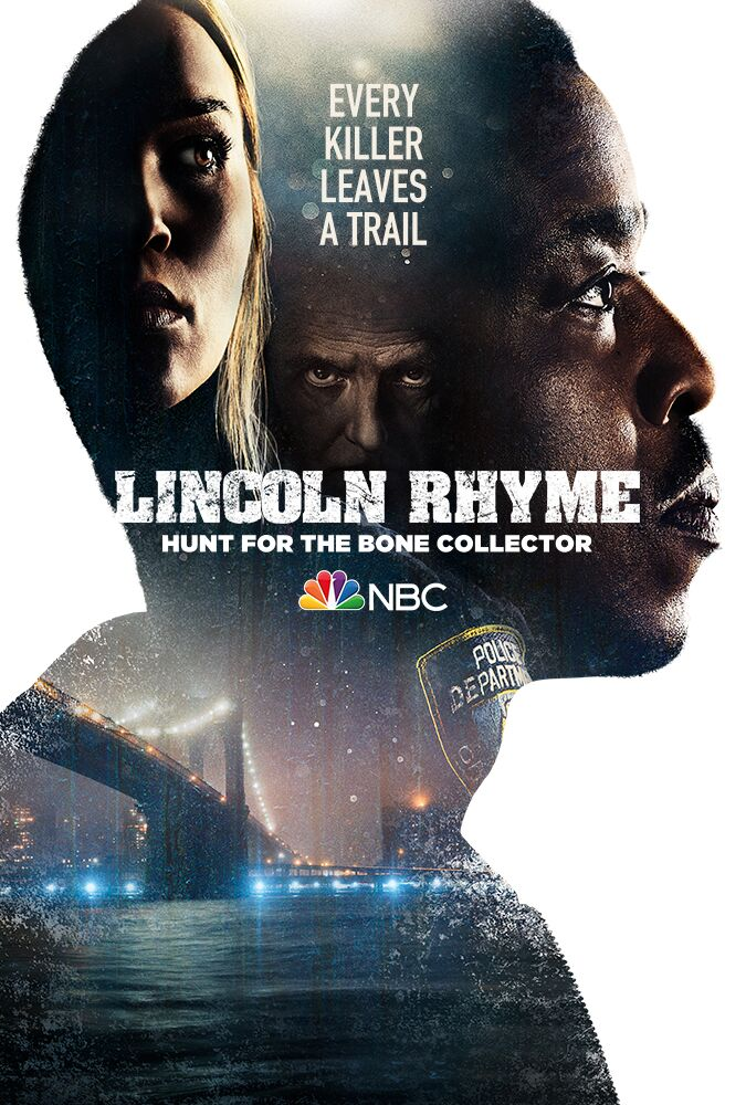 Watch Movie Lincoln Rhyme: Hunt for the Bone Collector - Season 1
