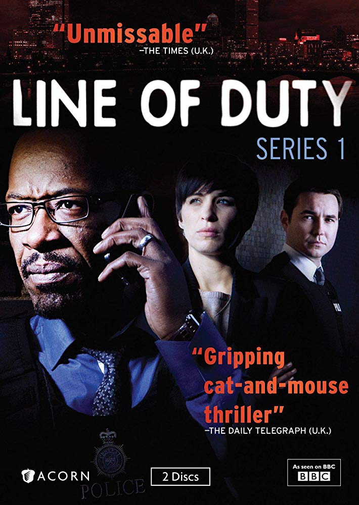 Watch Movie Line of Duty - Season 1