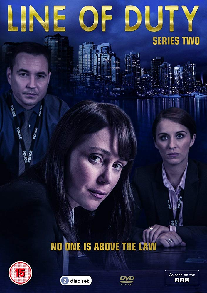 Watch Movie Line of Duty - Season 2