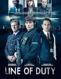 Watch Movie Line of Duty - Season 4