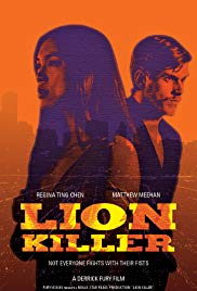 Watch Movie Lion Killer