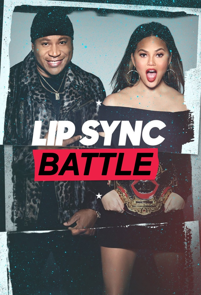 Watch Movie Lip Sync Battle - Season 5