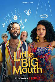 Watch Movie Little Big Mouth